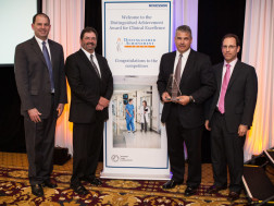 Clinical Excellence Award 2013 Winners